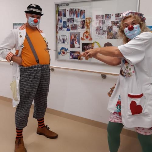 Klinik für Kinder- und Jugendmedizin Offenbach  01