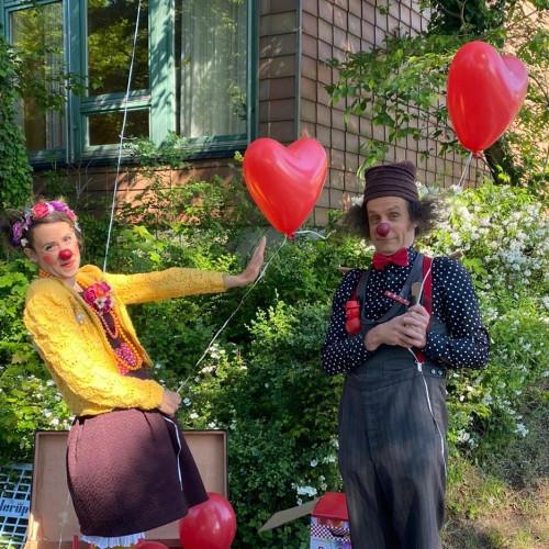 6. Tag der Clowndoktoren: Mit Herz und Humor 01