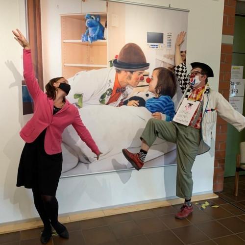 Bilderausstellung in Ingelheim 02