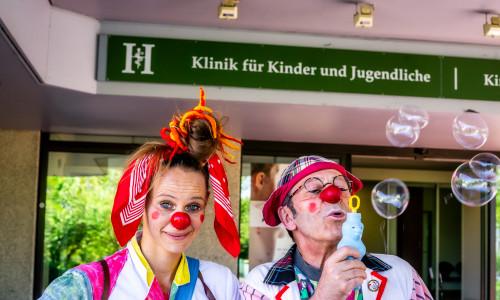 Klinik für Kinder und Jugendliche Wiesbaden
