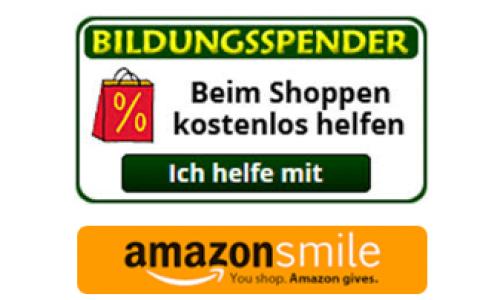 Geschenke kaufen und spenden