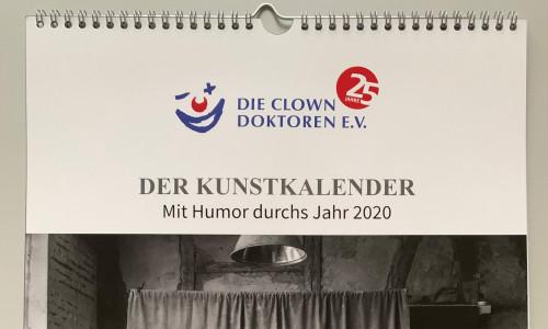 Mit Humor durchs Jahr 2020